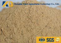 Dried Animal Feed Additives / Dairy Cow Supplements Fresh Raw Material