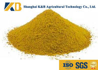 China No Impurities Corn Gluten Meal / Pet Dog And Fish Feed For High Protein Content factory