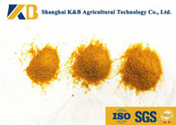China Raw Material Corn Gluten Organic Fertilizer Feed Powder With HACCP SGS Direct Additive factory