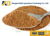 China Fur Animal Feed Supplement / Fish Meal Chicken Feed High Protein Content factory