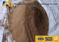 China Healthy Brown Pure Fish Meal Easy Decompose Promote Healthy And Growth factory