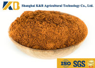 China High Protein Animal Feed Additives / Fish Meal Fertiliser For Shrimp Aquatic Feed factory