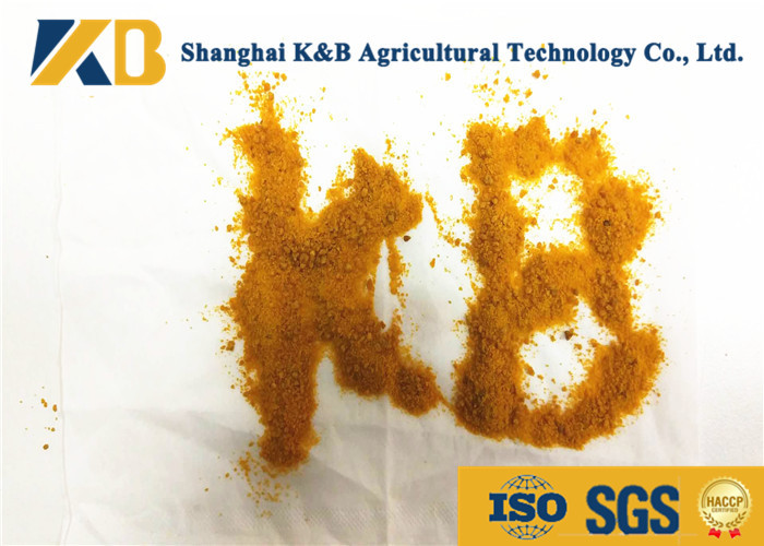 Maize Raw Material Corn Gluten Feed / Animal Feed Additives For Cattle