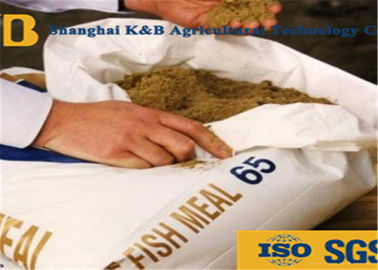 China Salt And Sand 4.5% Max High Protein Fish Meals For Livestock And Chicken factory