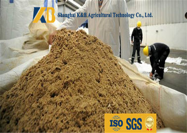 China 96.67% Digestibility Fish Meals Animal Feed Additive Mix Feeding Raw Material factory